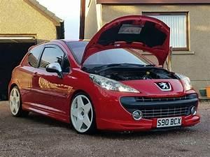 2007 Peugeot 207 Gti 1 6t 175hp