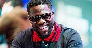 Kevin Hart on How Cash Games Keep Him Out of Trouble - Us ...