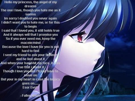 anime poem random  poems anime  posters