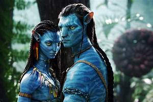 James Cameron reveals why Avatar 2, 3, 4 and 5 have taken ...