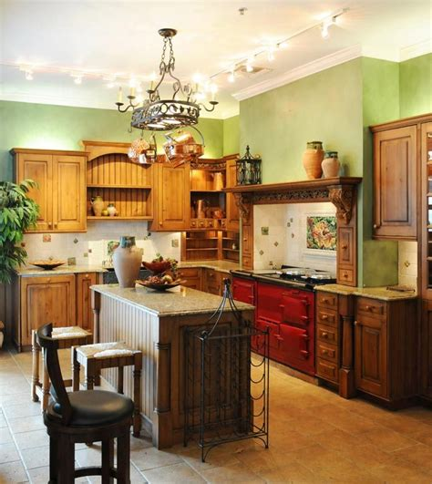 Decorating Ideas For Italian Kitchen by 21 Marvelous Italian Kitchen Decor Ideas
