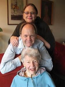 Pauls Mom, Marjorie Lunan – Sausalito Presbyterian Church