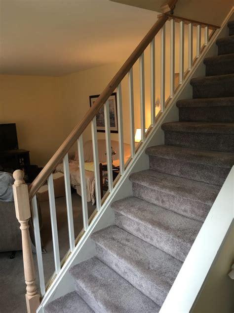 importance  interior railing replacement jr