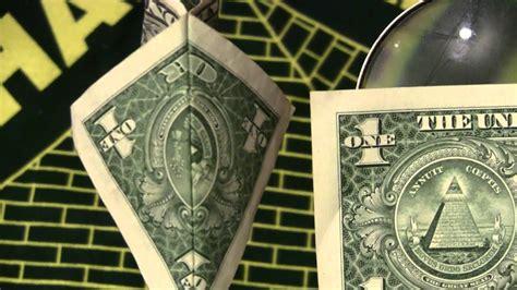 Freemason Vs Illuminati 33 Masonic Symbols Ark Of Covenant On Dollar Bill