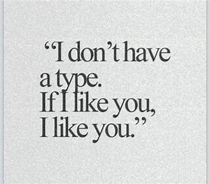 I Like You Quotes For Him. QuotesGram