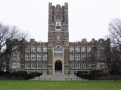 keating hall  fordham university keating hall