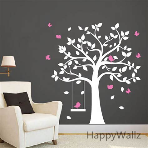 stickers arbre chambre fille sticker logo picture more detailed picture about baby