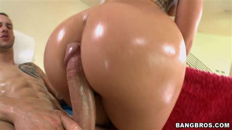 Mischa Brooks Bubble Butt Anal Sex Pawg Video