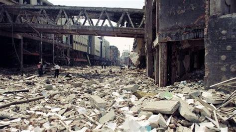 ira bombs left  asbestos legacy  asbestos