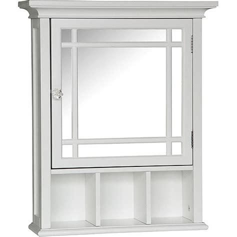 Mirror Medicine Cabinet Walmart by Heritage Medicine Cabinet White Walmart