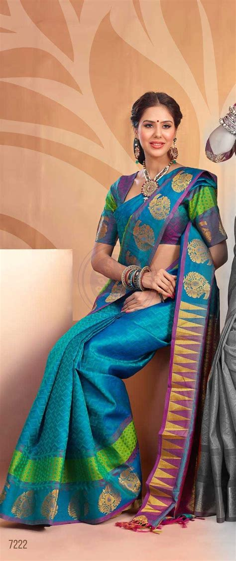 buy  bairavi traditional silk sarees btss