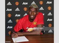 Paul Pogba Stock Photos and Pictures Getty Images