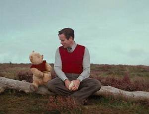 Christopher Robin | Film Review | Consequence of Sound