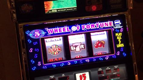 fortune wheel slot play machine game spin