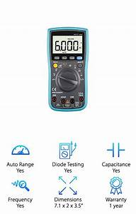 10 Best Automotive Multimeters 2020  Buying Guide