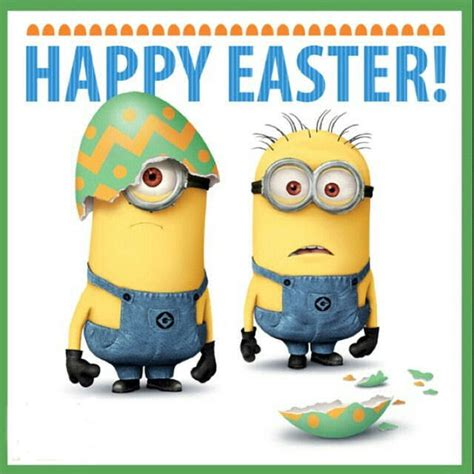 happpy easter minions pictures   images