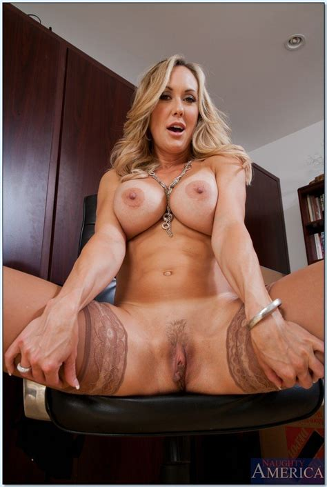 Brandi Love Hot Milf Nude Blowjob Photos Redtube