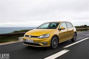 Volkswagen Golf Prix : volkswagen golf la volkswagen golf 1 5 tsi 150 a un prix ~ Gottalentnigeria.com Avis de Voitures
