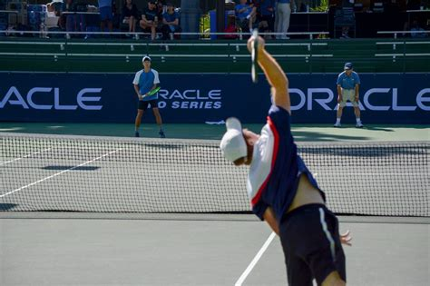 View profiles of all atp tennis tournaments along with challengers and davis cup ties as well as certain exhibition matches dating back to the start of 2000. Men's professional tennis tournament coming to Ann Arbor ...