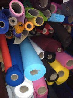 Kain Spunbond Kediri spunbond fabric
