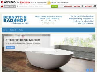 Bernstein Badshop Erfahrungen by Ihre Bewertungen F 252 R Bernstein Badshop Rakuten Shop De
