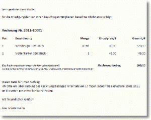 Rechnung Gemeinnütziger Verein Muster : rechnungen vorlagen kostenlos ~ Themetempest.com Abrechnung