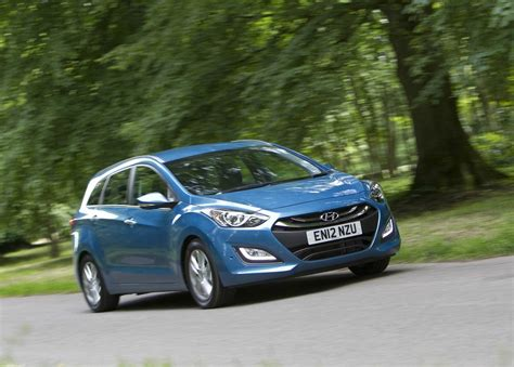 Hyundai I30 Wagon Review Exceptional Comfort Stylish