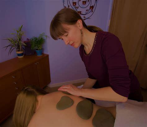 Massage Therapy In Charlottesville Va Licensed