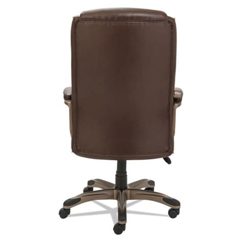 alera vn4159 veon series executive high back leather chair