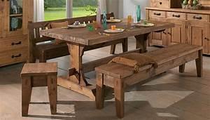 Table Cuisine Scandinave : tabouret en bois massif photo 4 12 pas la peine de revenir sur la raison pour ~ Teatrodelosmanantiales.com Idées de Décoration