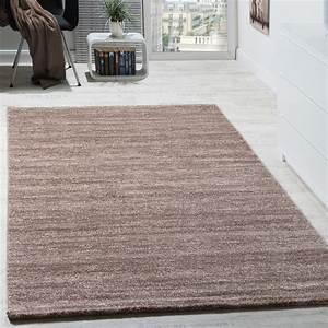 Teppich Modern Wohnzimmer : teppich modern wohnzimmer kurzflor beige orientteppiche ~ Lizthompson.info Haus und Dekorationen