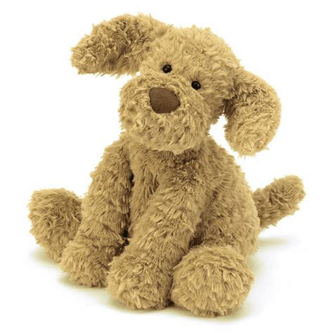 jellycat fuddlewuddle puppy stuffed animal