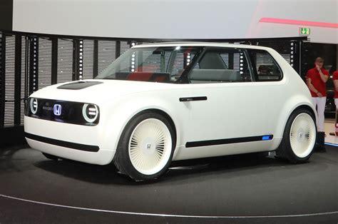 Honda Car : Honda Compact Ev Sports Car Concept To Debut At 2017 Tokyo