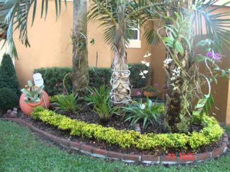 Como Mejorar El Jardin Realiza Un Cantero Con Gravilla