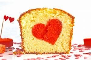 Valentinstag Kuchen In Herzform : herzkuchen zum valentinstag von essen und trinken pinterest herzkuchen valentinstag ~ Eleganceandgraceweddings.com Haus und Dekorationen
