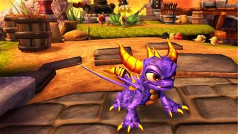 spyro game announced  interact  toy