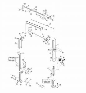32 Rotary Lift Wiring Diagram