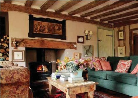 French Country Living Rooms Pinterest by Home Improvement Old House Renovations Home In England