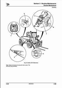 Bobcat S250 Wiring Diagrams