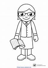 Coloring Teacher Helper Printable Helpers Workers Activities Worksheets Preschool Teache Briliant Tech Sheets Colorear Jump Teaching Kindergarten Worksheet Theme Dibujos sketch template