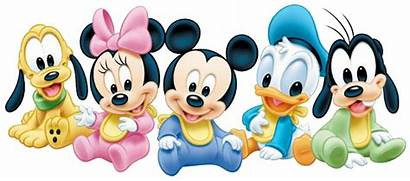 Disney Mickey Mouse Babies Characters Minnie Clubhouse