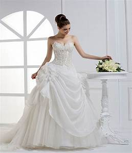 Latest wedding gowns styles zquotes for Current wedding dress styles