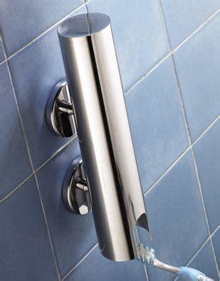 un gadget pour la salle de bain le distributeur de dentifrice high tech gadgets high tech le