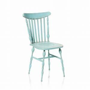 Stuhl Vintage Shabby : vintage stuhl shabby look ~ Orissabook.com Haus und Dekorationen