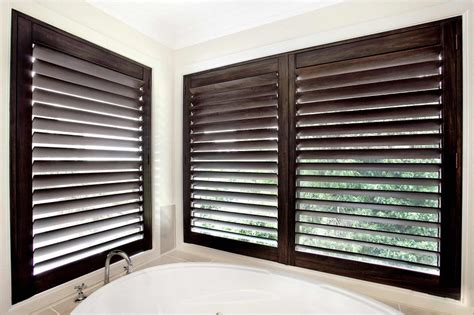 Plantation Shades by Plantation Shutters Complete Blinds