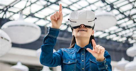 Mobile Virtual Reality Gets An Interactive Upgrade  Litmos Blog