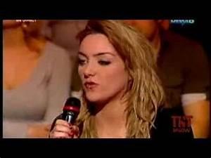 Lea Castel Youtube : l a castel feat soprano derni re chance live tnt show ~ Zukunftsfamilie.com Idées de Décoration