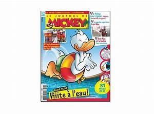 Le Journal De Mickey Abonnement : vente priv e coffret cadeau filae 39 abonnement 1 an guide ~ Maxctalentgroup.com Avis de Voitures