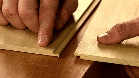 furniture mdf vs plywood how to cut a ship joint with tools wood and shop