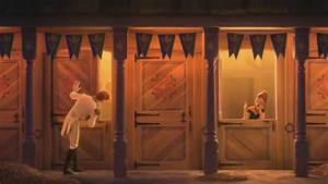 Love is an open door video clip Screencaps - Frozen Photo ...